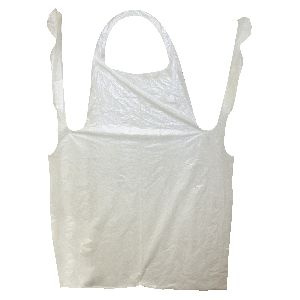 Disposable Plastic Apron