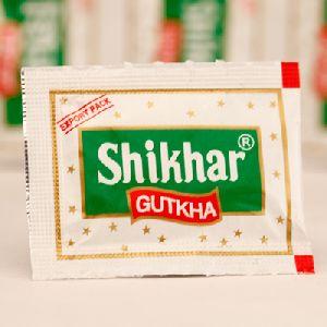 Shikhar Gutkha