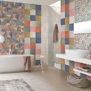 Hexagon Sugar Wall Tiles