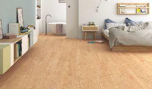 SCS Wood Golden Floor Tiles