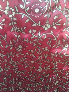 Japuri Silk Quilt
