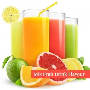 Mix Fruit Juices