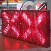 Indoor LED billboard