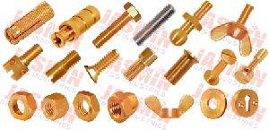 Brass Builders Hardware Parts