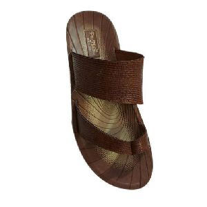 Gents Canvas Slippers