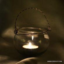 Lamp Light Decorative Candle Holder