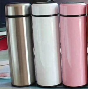 Stainless Steel Insulated Colorful Water Bottle
