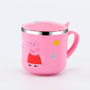 Stainless Steel Insulated Kids Cup