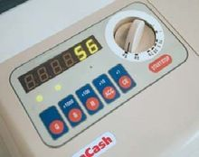 Currency Coin Counter Machine
