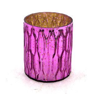 Candle Glass Votive
