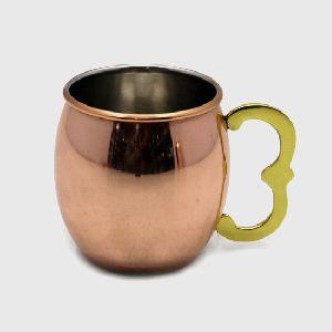 Copper Coffee Mugs