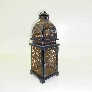 Iron Decoration Lantern