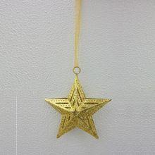 Iron Hanging Star