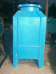 10 Tr Frp Cooling Tower