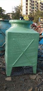 20 Tr Frp Cooling Tower