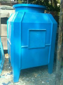 30 Tr Frp Water Cooling Tower