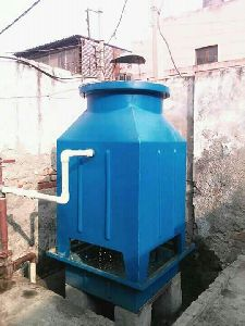 5 Tr Frp Square Cooling Tower