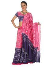 Rajasthani Cotton Bridal Lehenga Choli