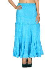 Women Maternity Casual Skirt