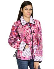 Women Twill Jacket