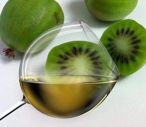 Organic Kiwi Wine