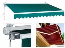 Awnings Parts