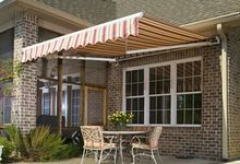 patio awnings