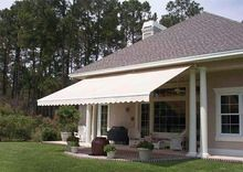 RECTANGLE AWNINGS