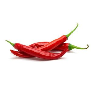 Indian Dry Red Chilli