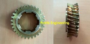 BFW Milling Machine Spare Parts