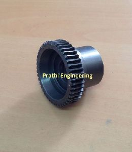 Rm-65/63 Hmt Radial Drilling Machine Spare Parts