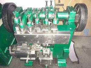 Box & B Automatic Chain Making Machine