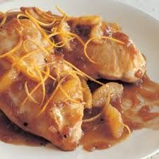 Cross Dp Chicken Meat