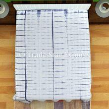 Shibori Cotton Bedspread