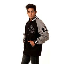 Light Weight Full Fleece Varsity