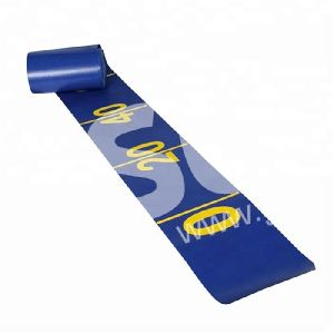 Athletics Measuring Mat