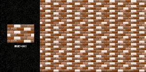 300x450 Mm Elevation Series Wall Tiles