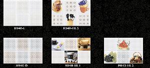 300x450 Mm Kitchen Series Wall Tiles