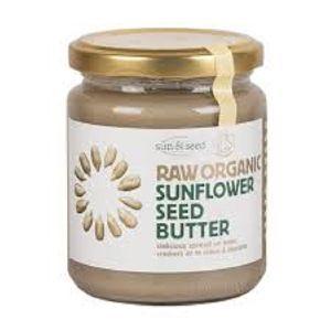 Sunflower Seeds Butter
