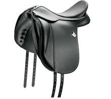Leather Horse Dressage Saddle