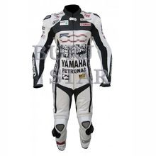Motorcyle Racing Leather Suit