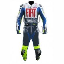 Professional Motorcyle Racing Leather Suit