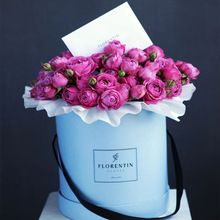 Rigid Flower Boxes