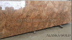 Alaska Gold Granite Tiles