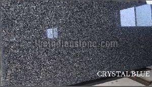 Crystal Blue Granite Tiles