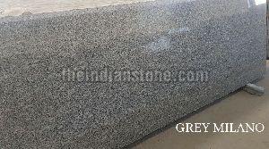 Grey Milano Granite Tiles
