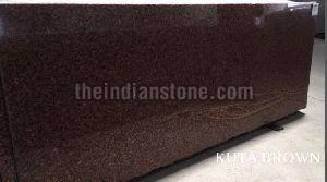 Kuta Brown Granite Tiles