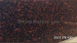 Red Pearl Granite Tiles