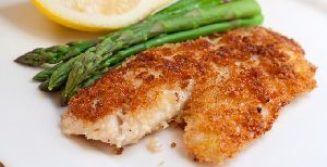 Breaded Tilapia Fillets