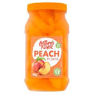 Canned Peach Slices 02